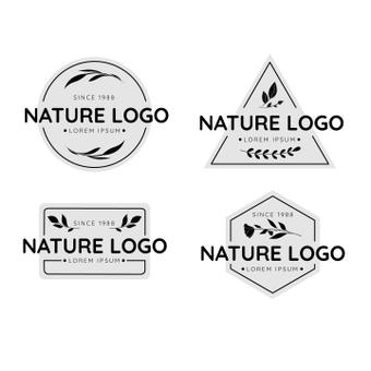 Logo della natura