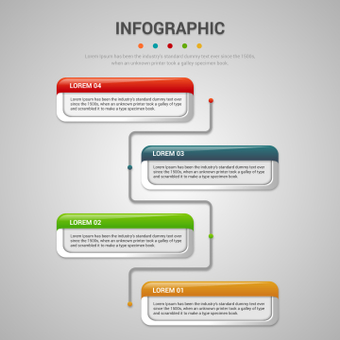 Infografía empresarial