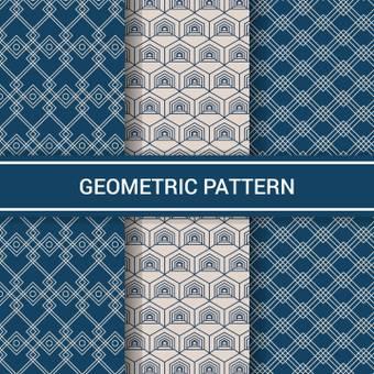 기하학적 패턴
