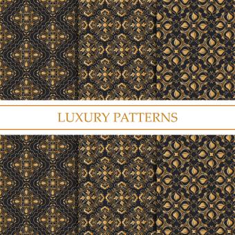 Luxury pattern