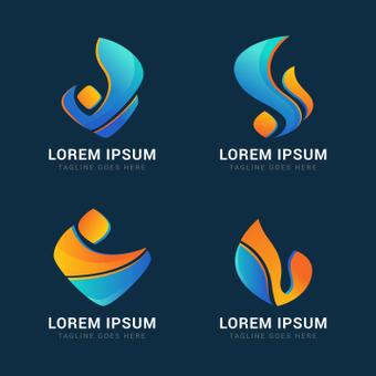 로고 디자인