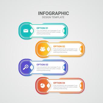 Modelo de infografia