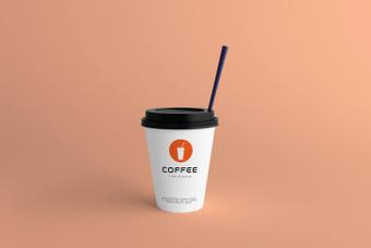 Maqueta de la taza
