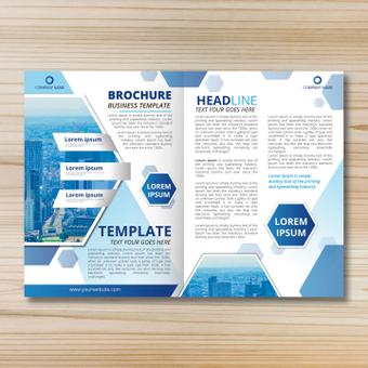 企業宣傳冊