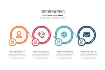 Infograph模板