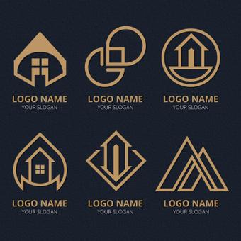Logo mark sample