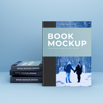 Mockup book