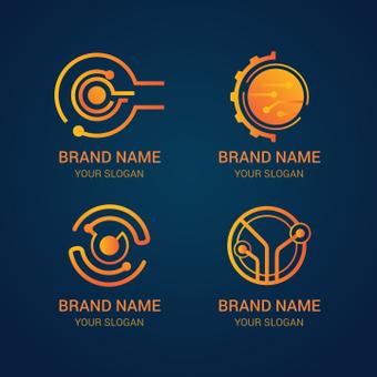Logo mark design
