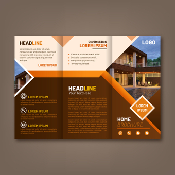Real Estate Investment Brochure