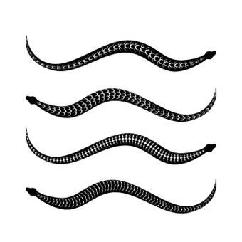 Pędzel węża