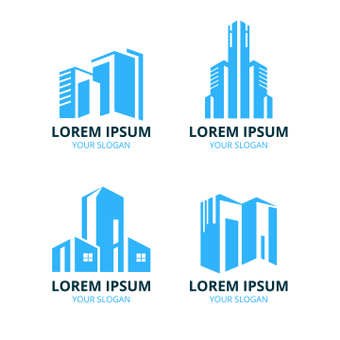 Building logo design
