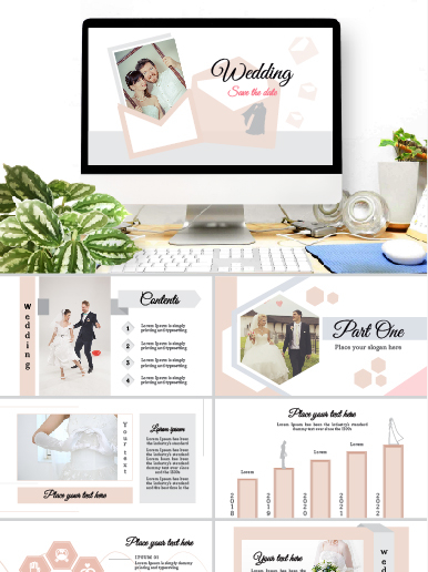 Wedding PowerPoint