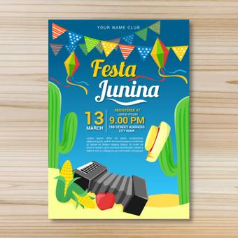 Festa Gianna Poster